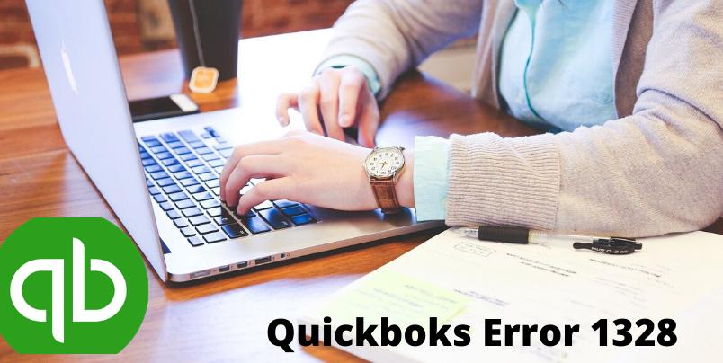 QB error code 1328